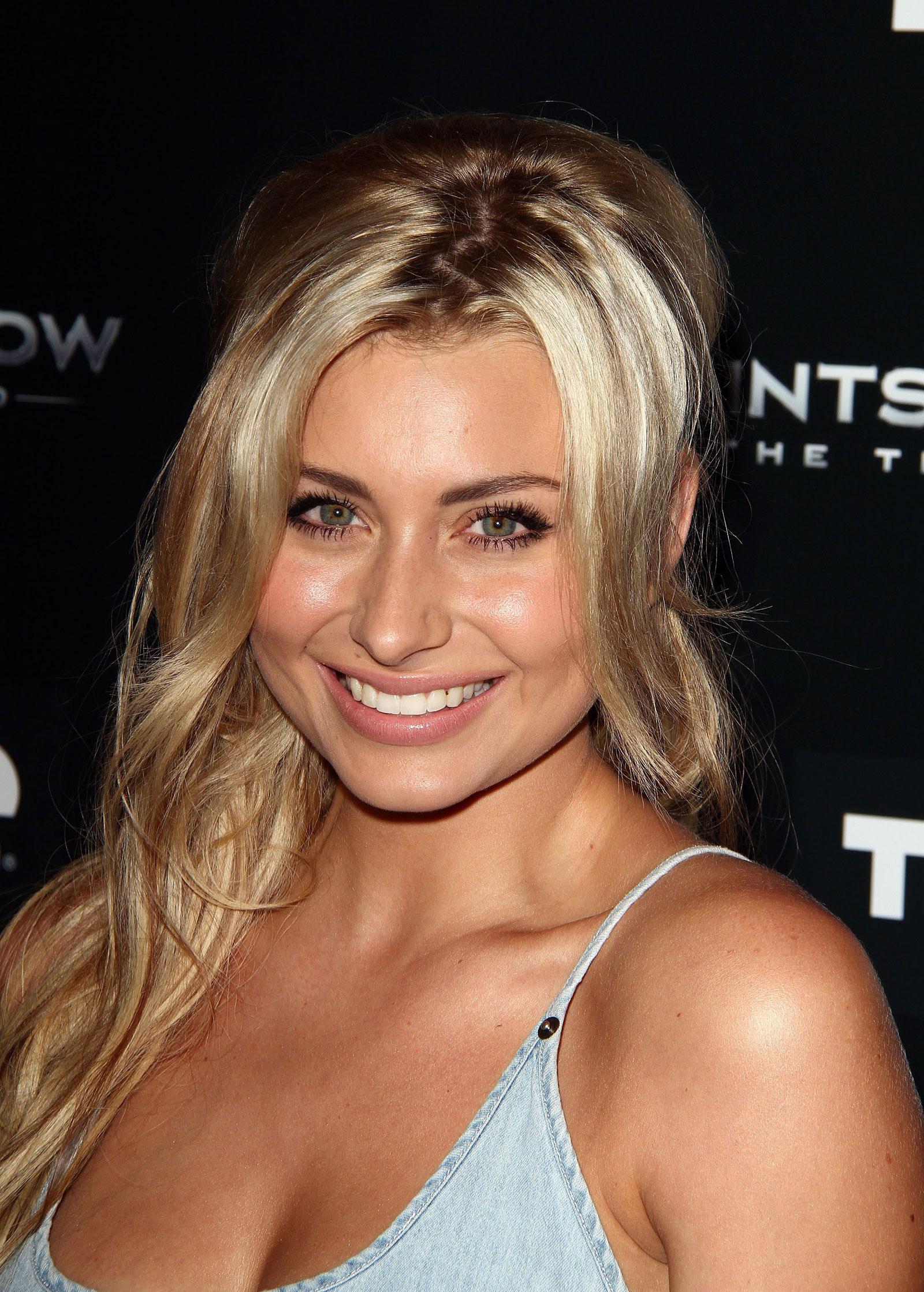 aly michalka someone to fall back on