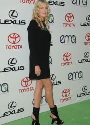 Daryl Hannah at Environmental Media Awards