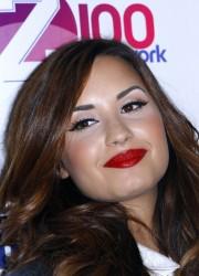 Demi Lovato at Jingle Ball