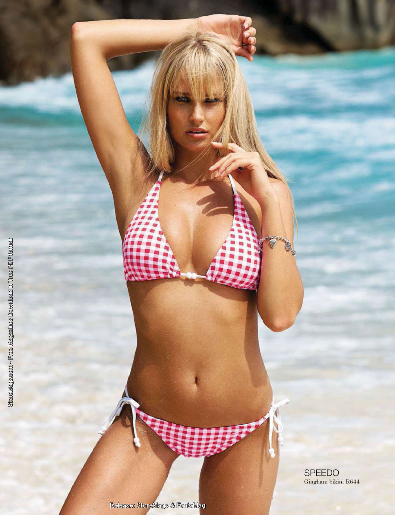 Si Swimsuit 2011 Illustrated swimwear 2011, Sports Illustrated ...