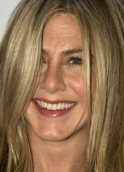 Jennifer Aniston at Screening of-Five in Washington