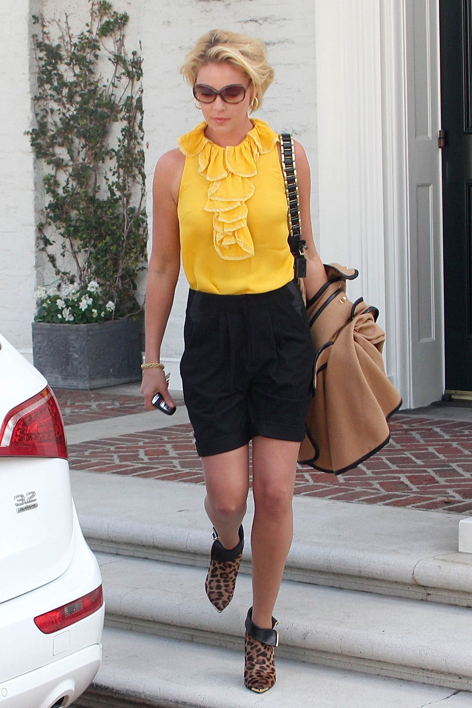 Katherine Heigl Skirt 120