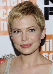 Michelle Williams at My Week With Marilyn Premiere