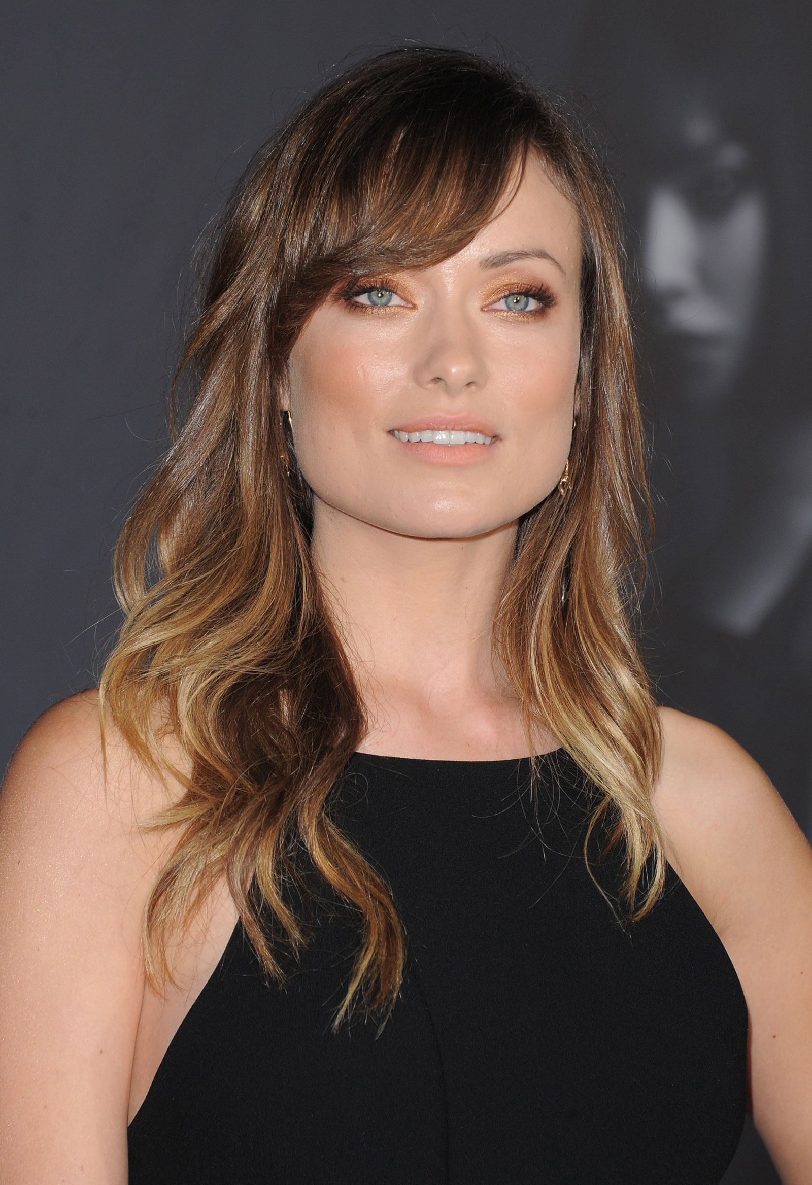 Olivia Wilde at In Time Premiere in Westwood – HawtCelebs