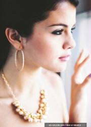 Selena Gomez in Swak Magazine, November 2011 Issue