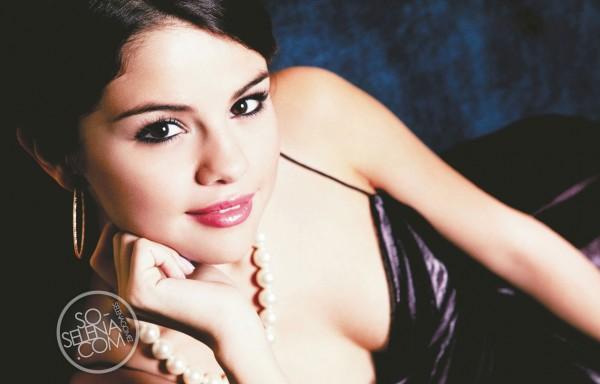 Selena Gomez in Swak Magazine, November 2011 Issue
