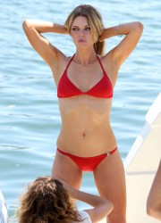 Sophie Monk at Bikini Photoshoot