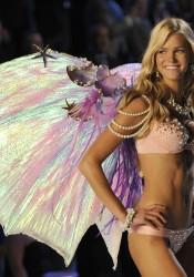 2011 Victoria's Secret Fashion Show in New York