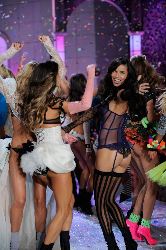 2011 Victoria's Secret Fashion Show in New York