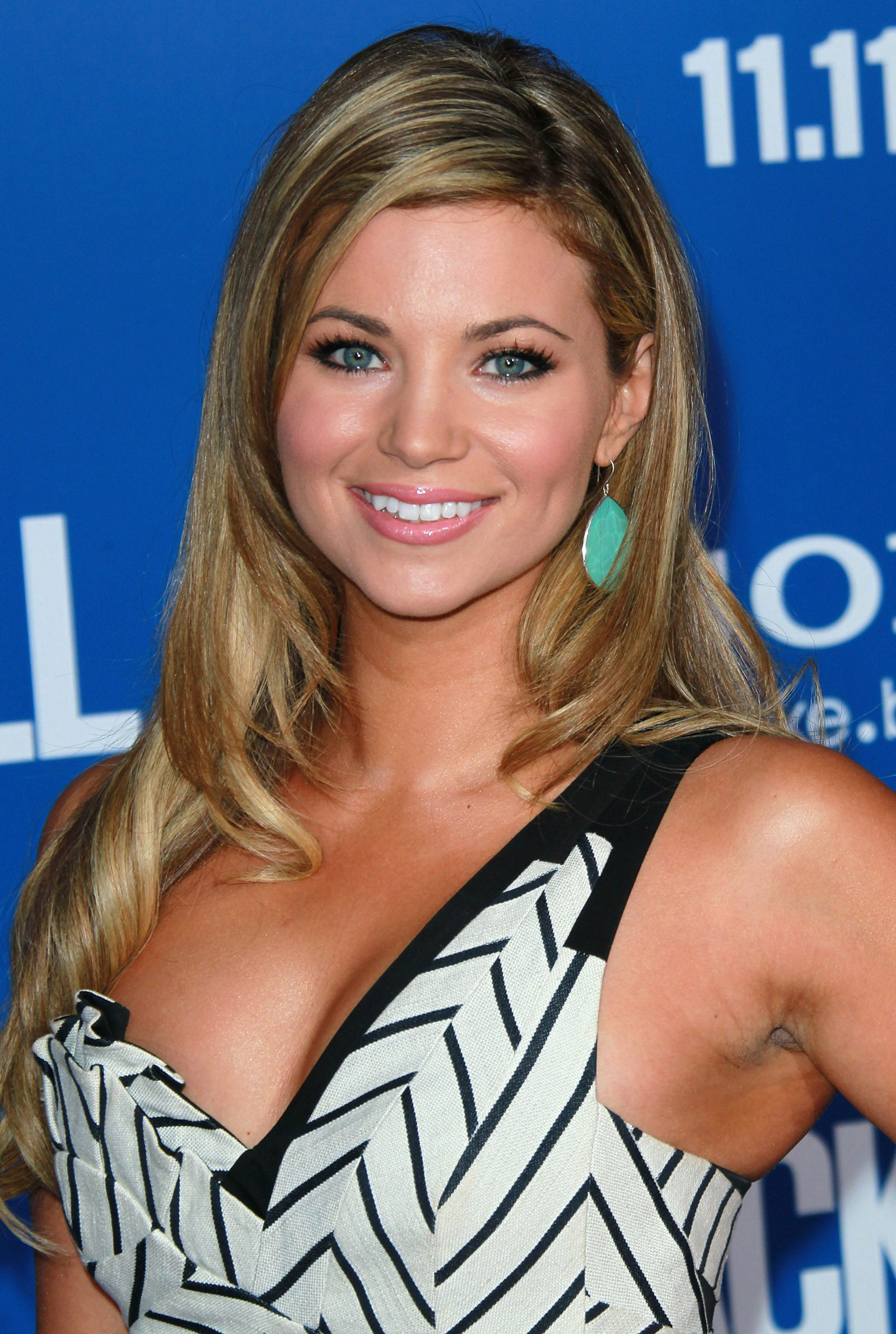 Amber Lancaster From The Price Is Right amber lancaster at jack and jill premiere in los angeles