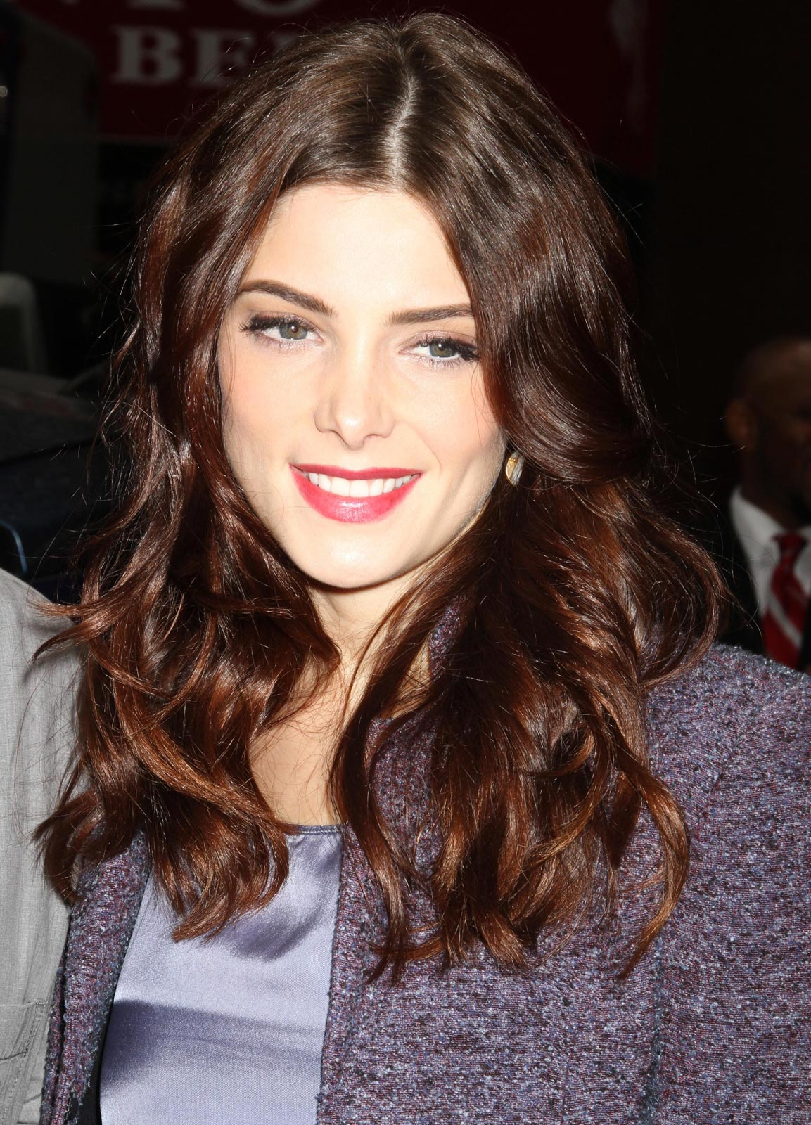 Ashley Greene Arrives for Today Show Appearance in New ...