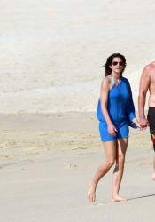 Cindy Crawford in Cabo-06 – GotCeleb |Cindy Crawford Cabo