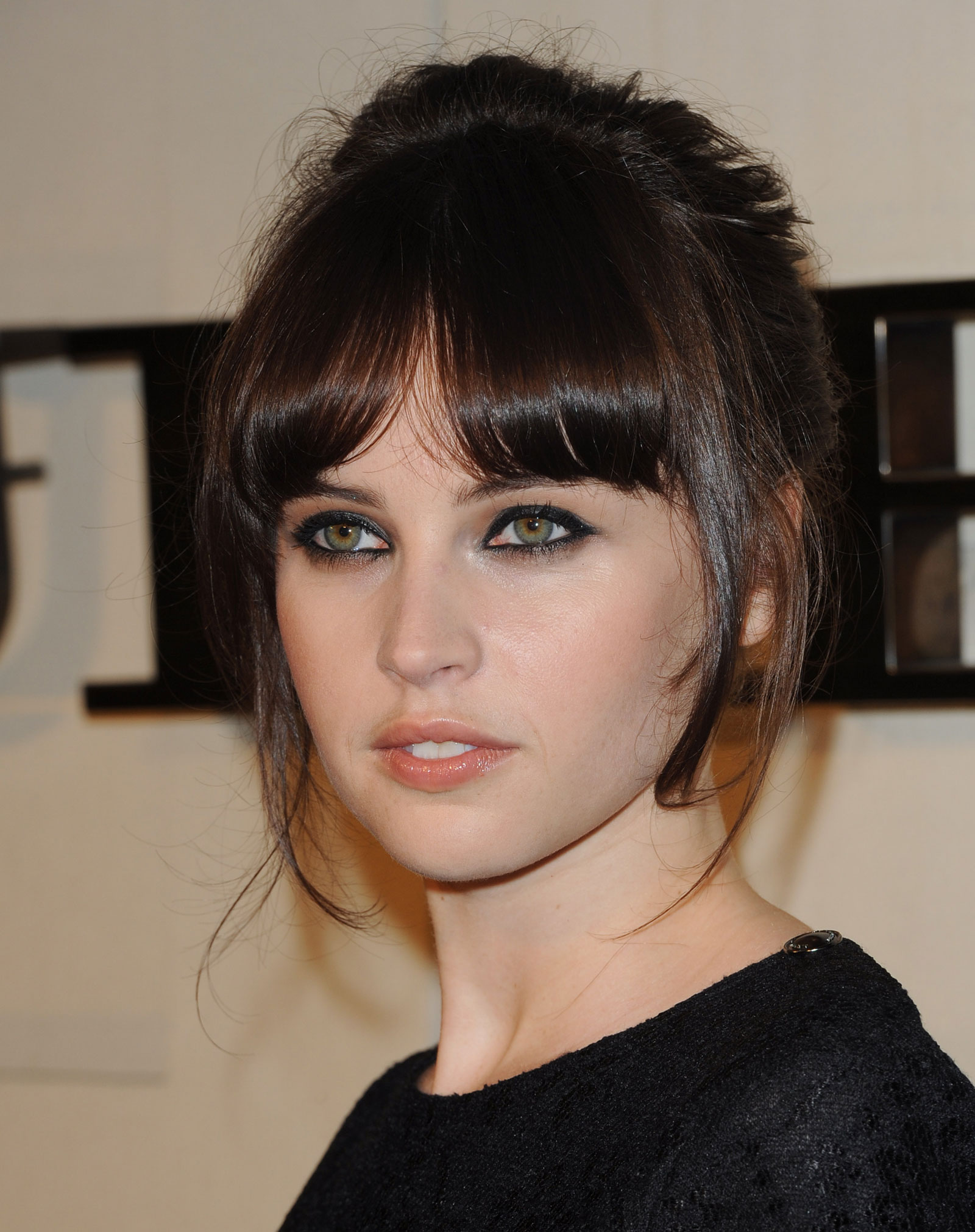 Felicity Jones Net Worth