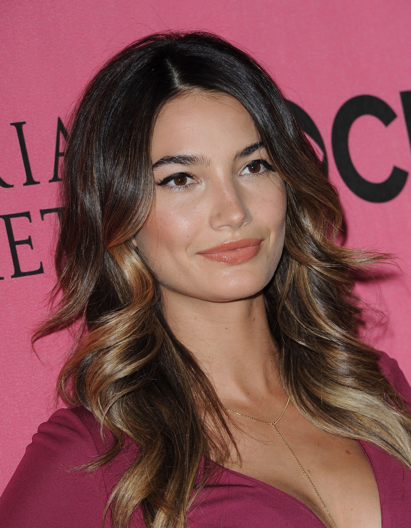 Lily Aldridge Net Worth