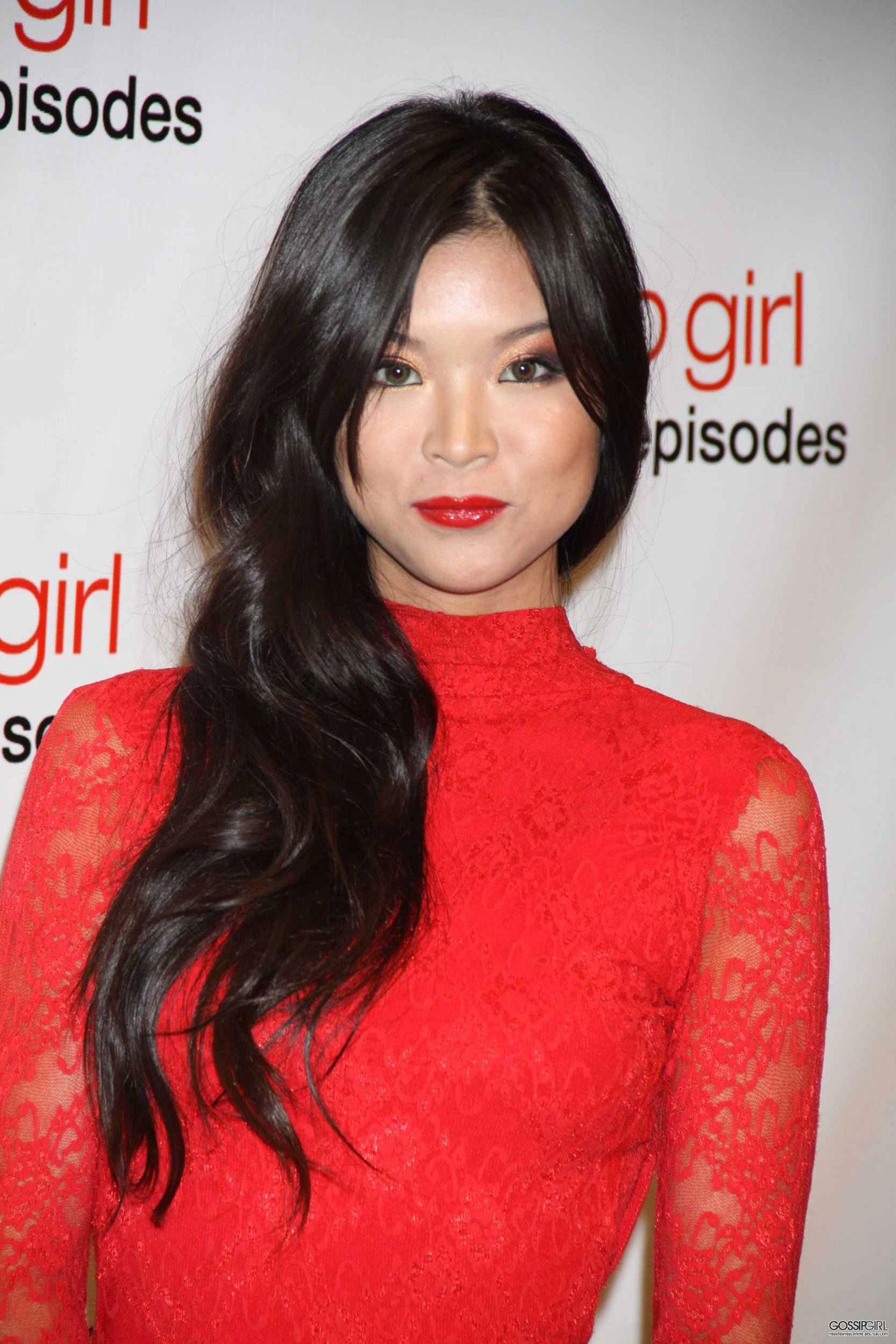 Nan Zhang (actress)