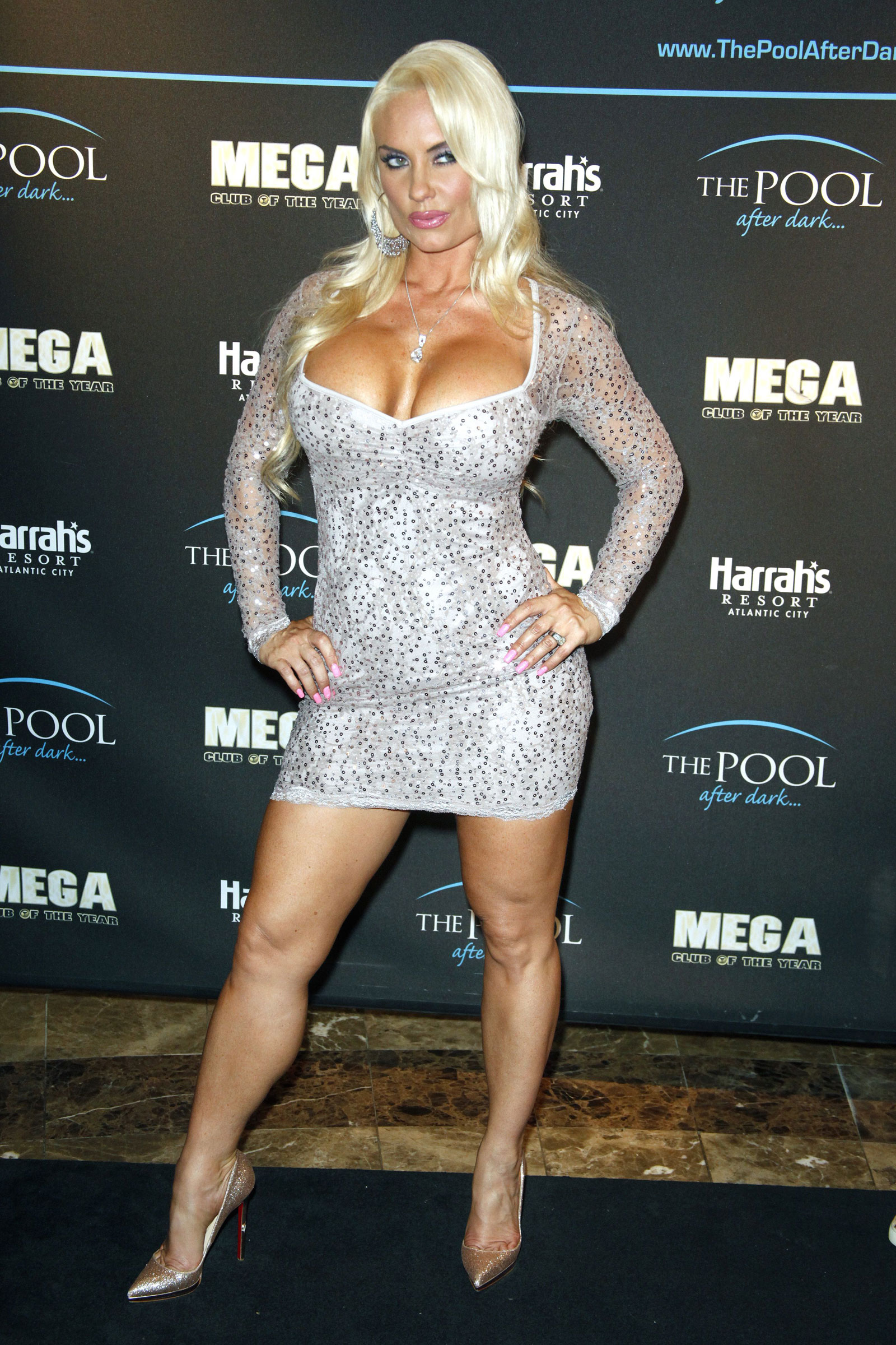 Actress Coco Austin Divorces Mike Williams And Married Ice