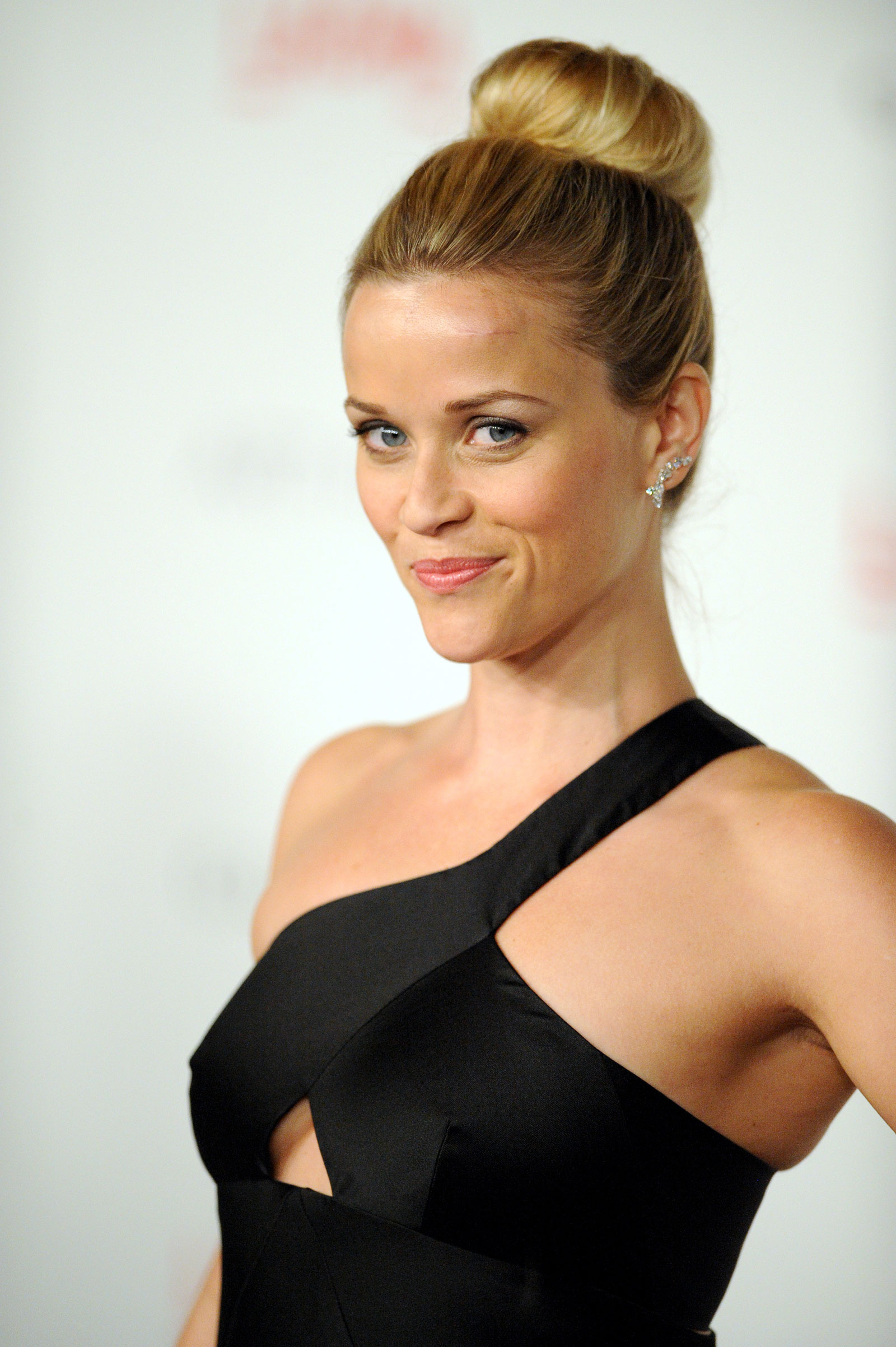 Reese Witherspoon at LACMA Inaugural Art and Film Gala in Los Angeles ... Reese Witherspoon