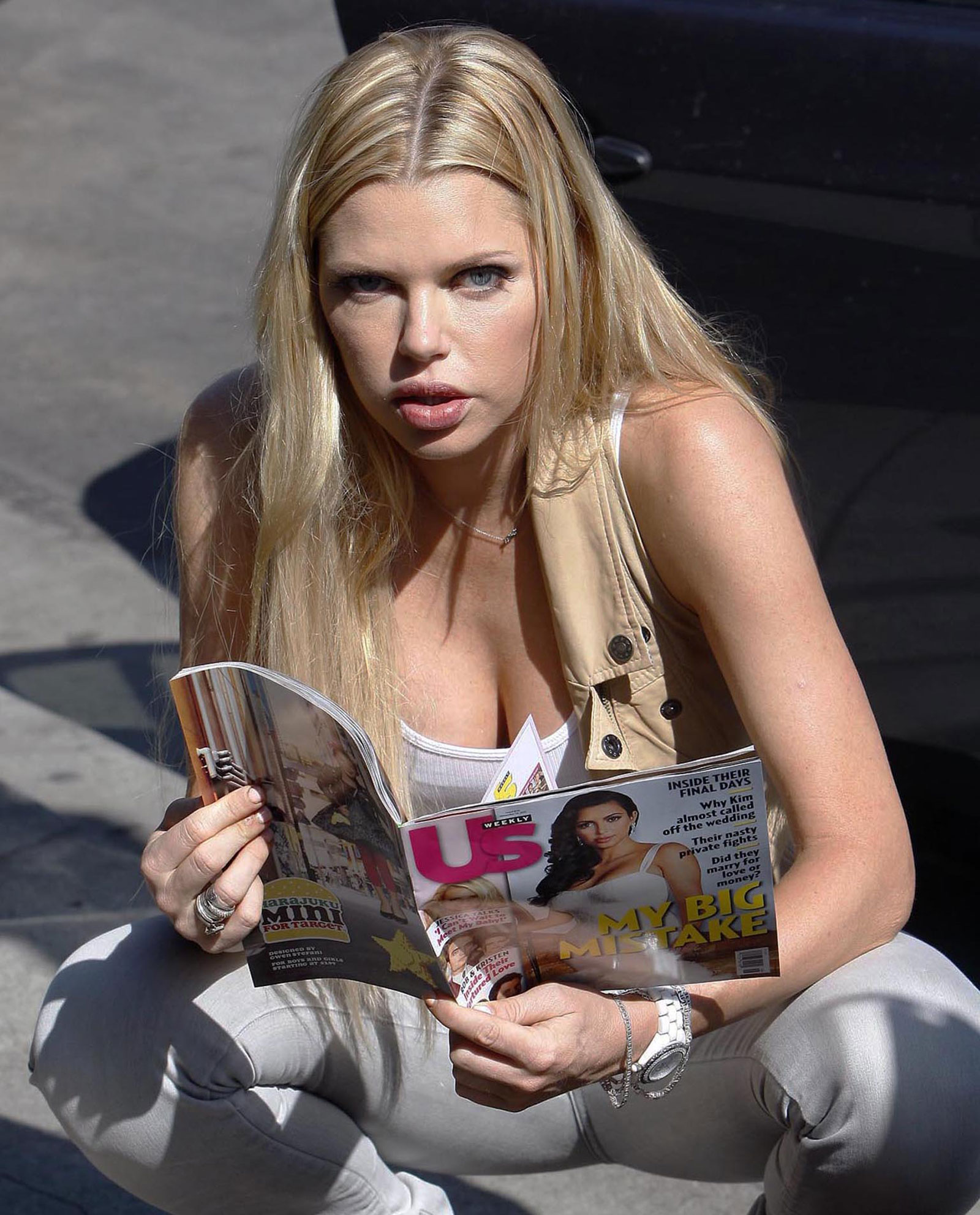 Sophie Monk - Gallery