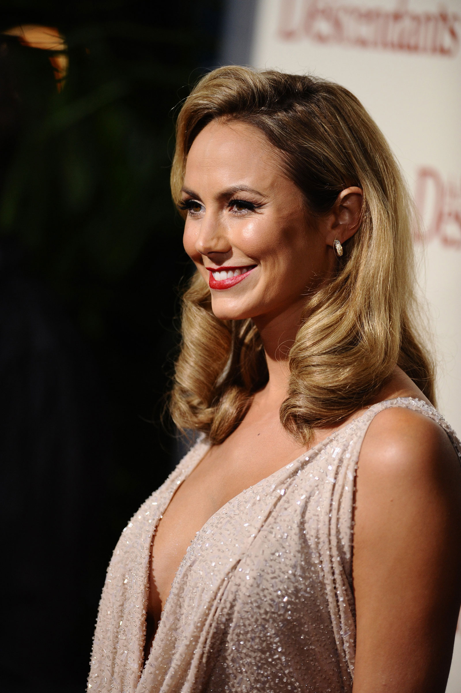stacy keibler picture - photo #42