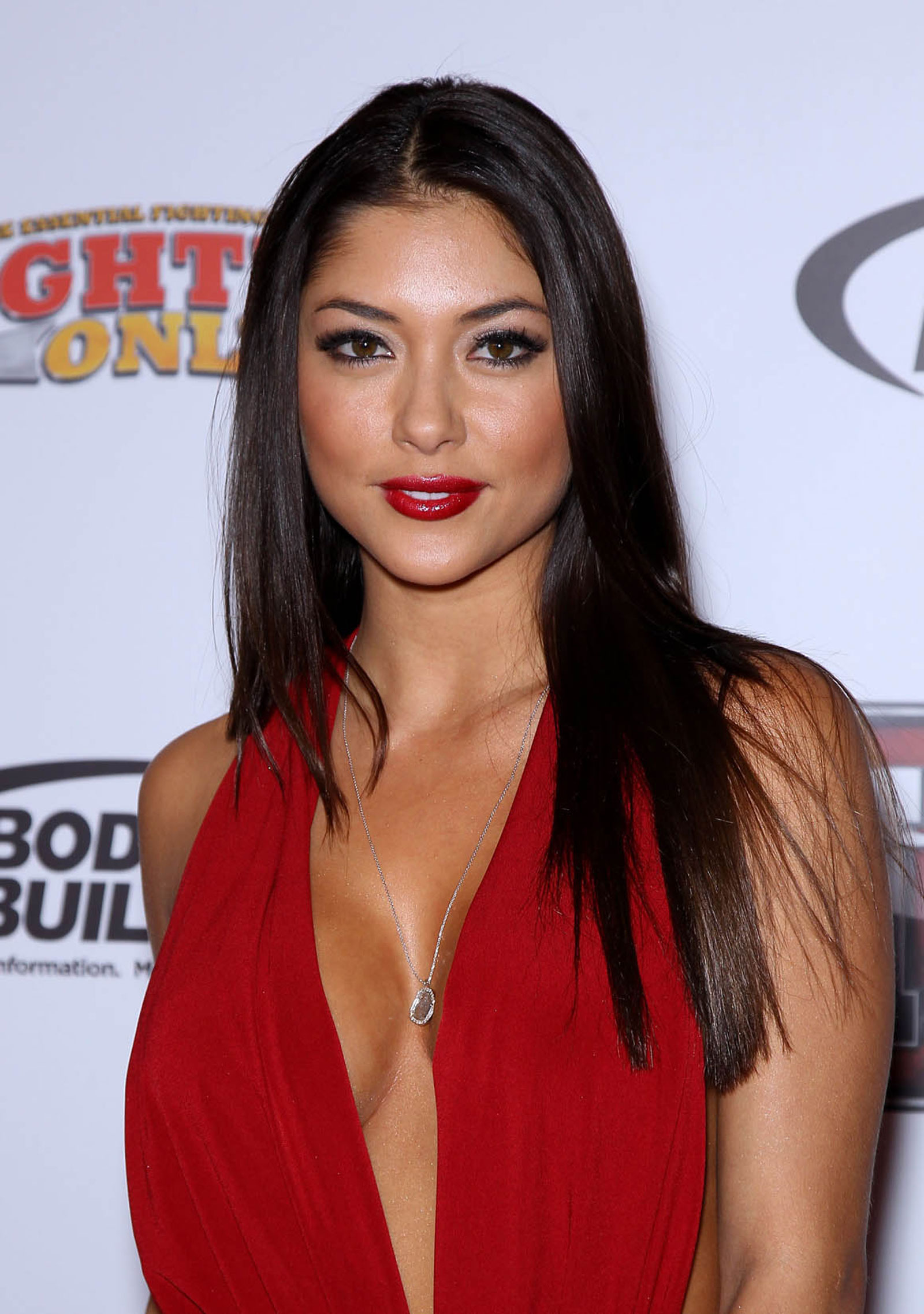 Arianny Celeste Net Worth