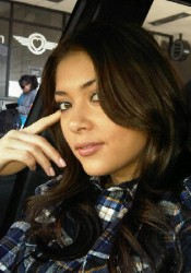Arianny Celeste Personal Twitter Photo
