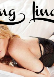 Lindsay Lohan Covers Maxim Magazine Australia