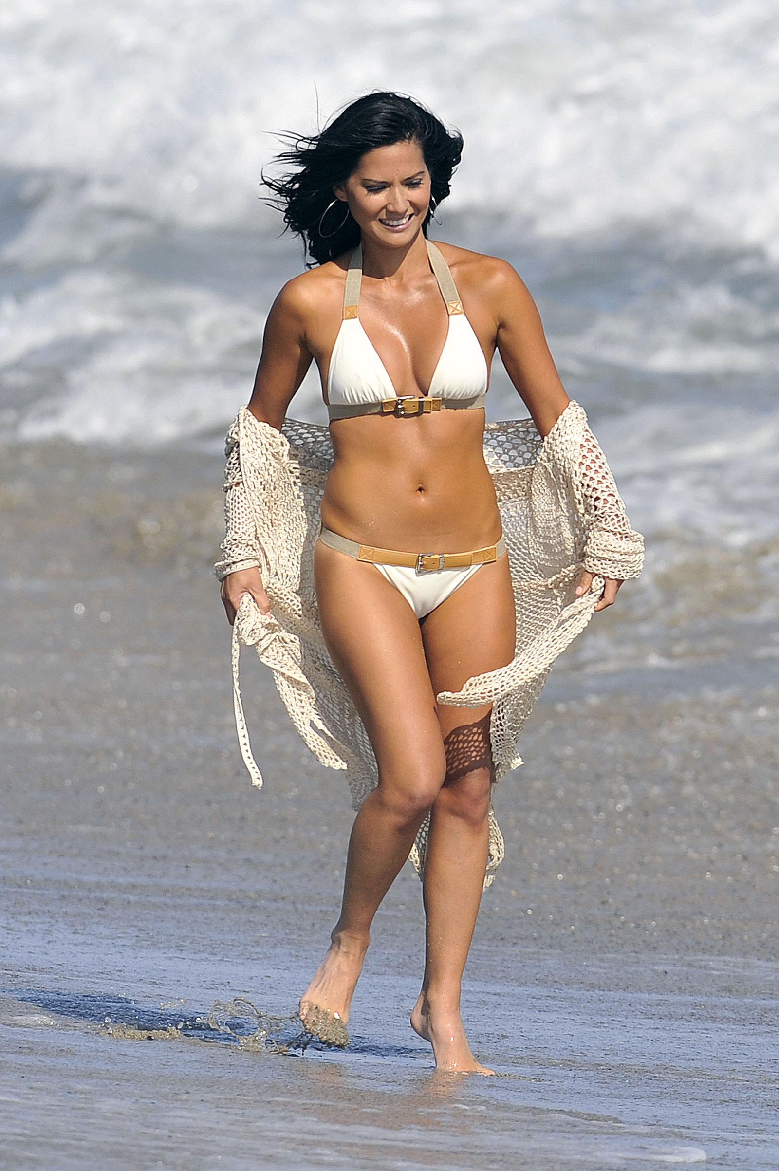 Martina mcbride Bikini Bilder