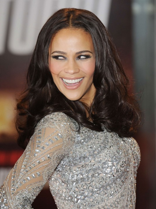 Paula Patton - Images Gallery