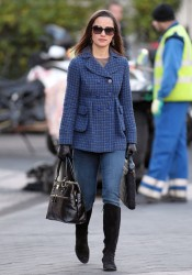 Pippa Middleton