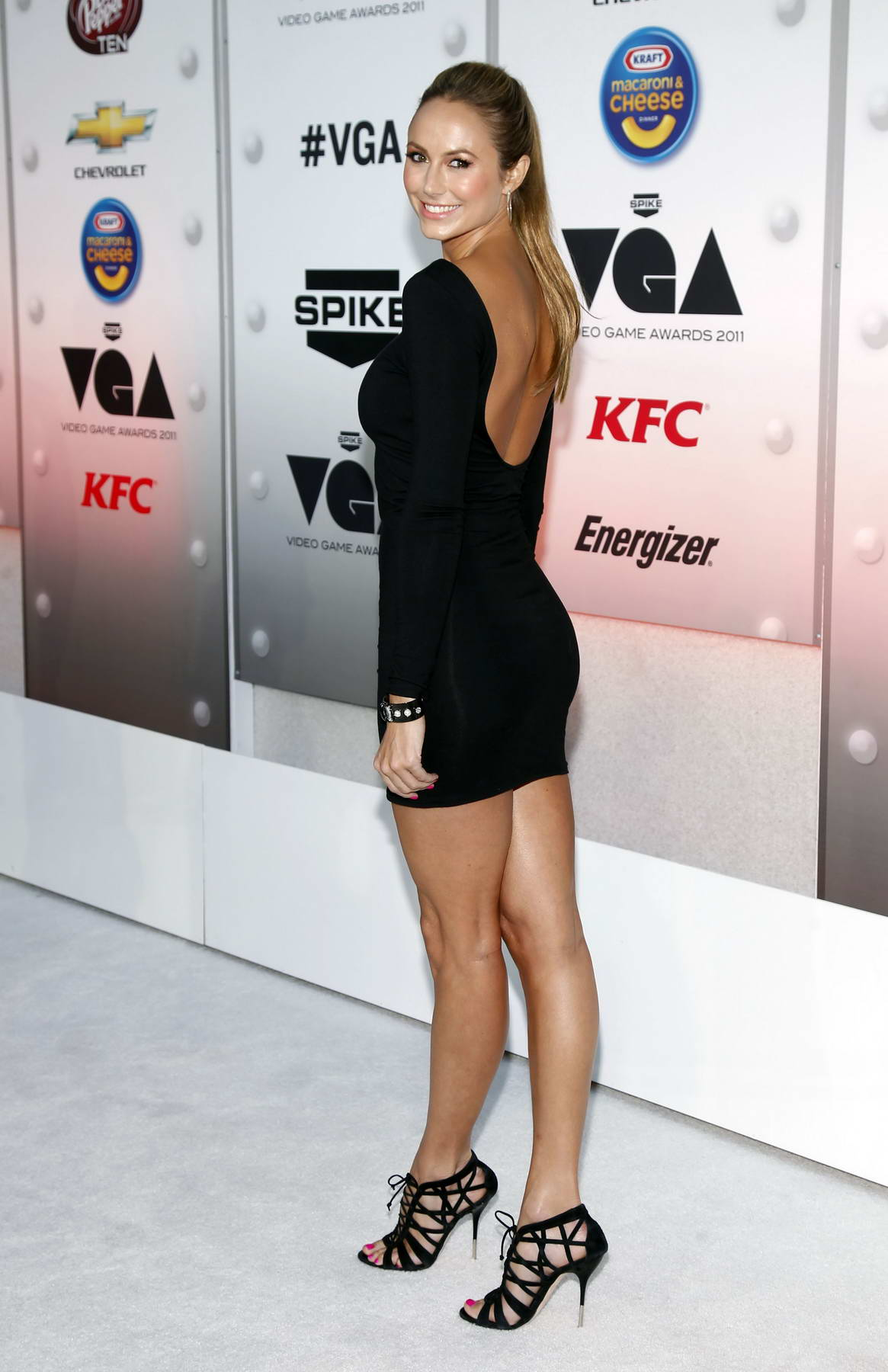 stacy keibler picture - photo #38