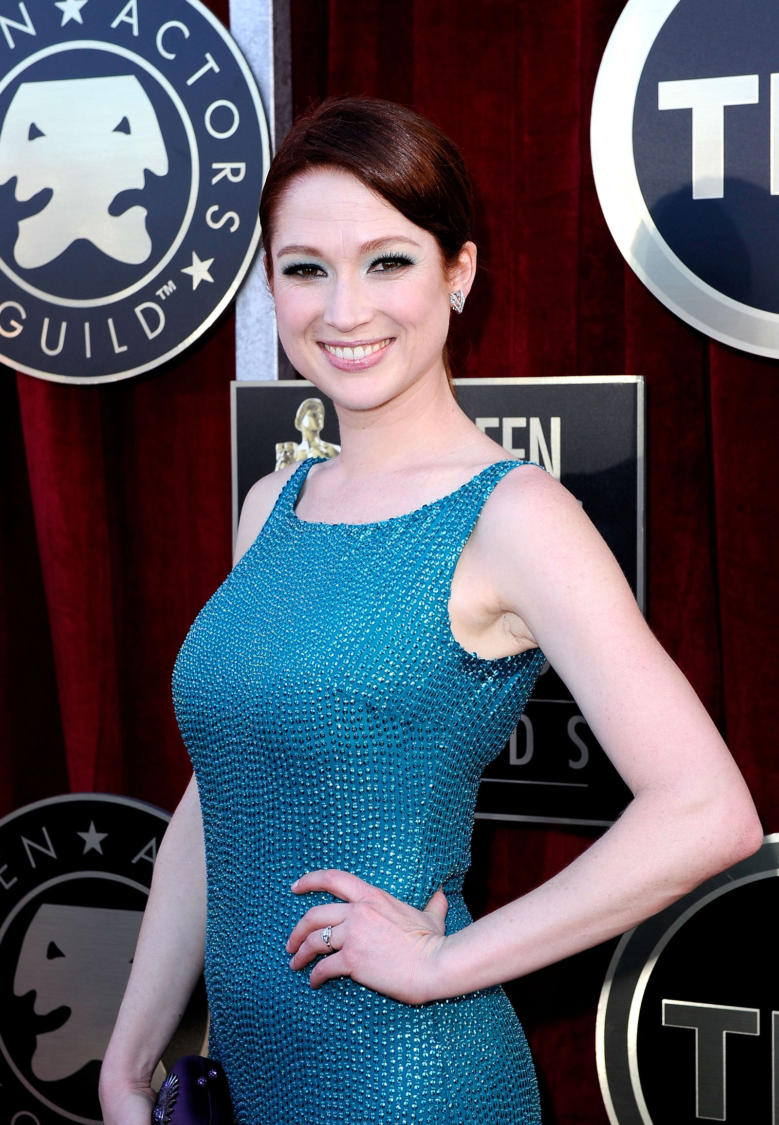 Ellie Kemper - Picture Hot