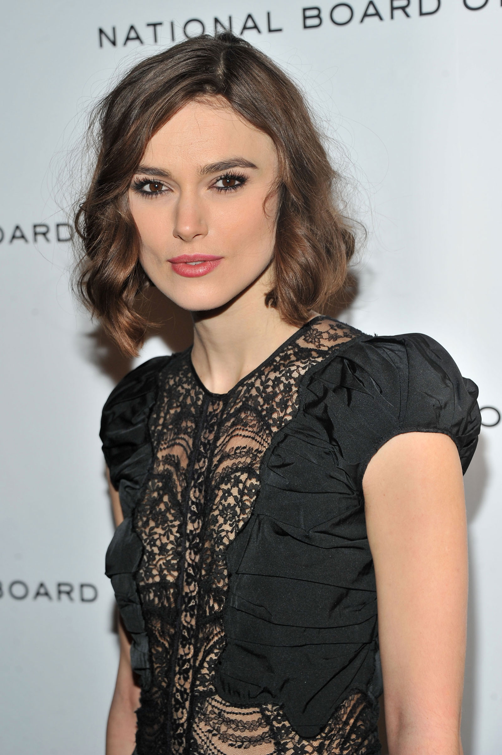 Keira Knightley At National Board Of Review Awards Hawtcelebs