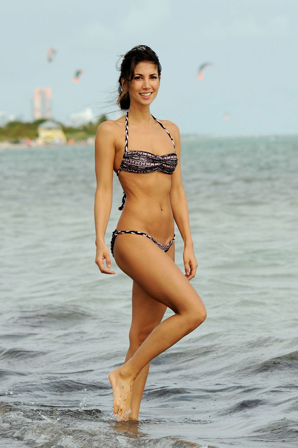 Watch Leilani Dowding video