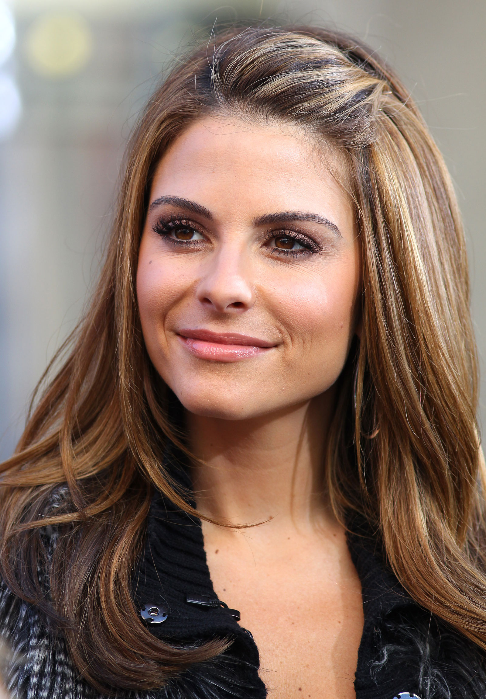 Maria Menounos - Picture Colection