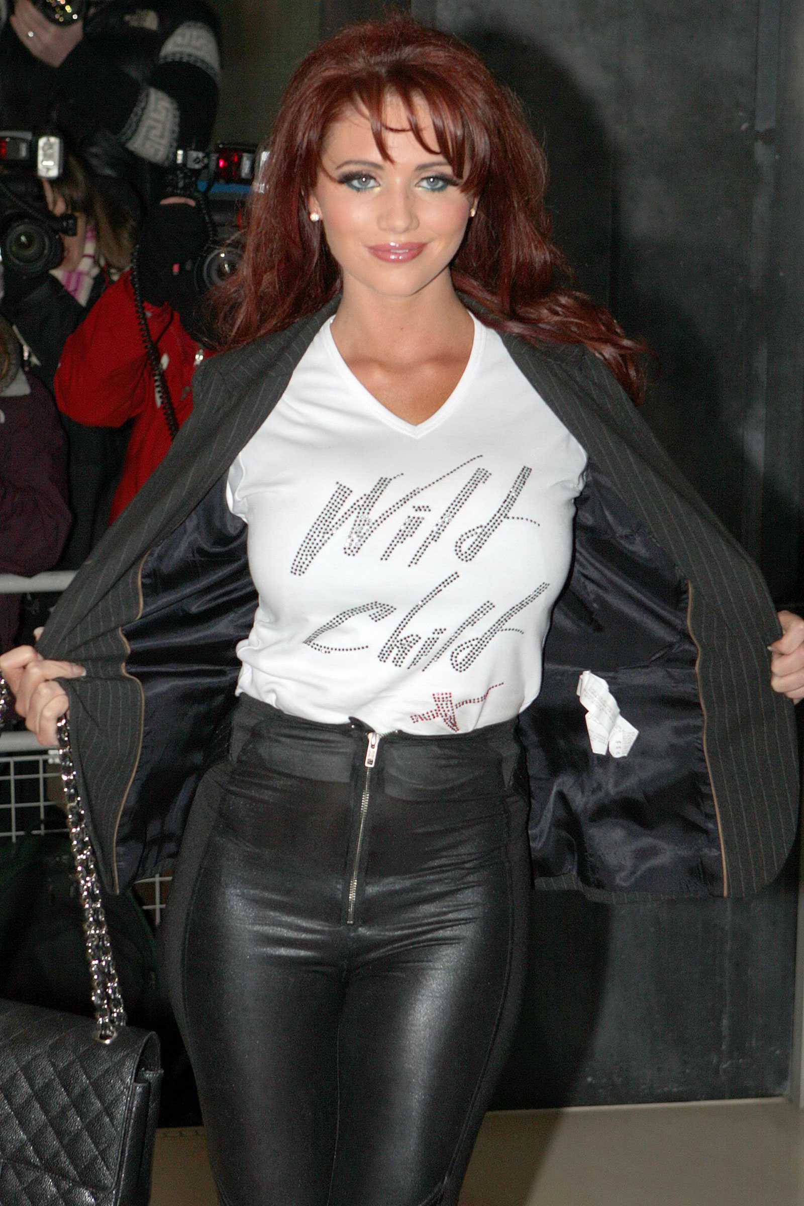 Amy Childs Nude Photos 71