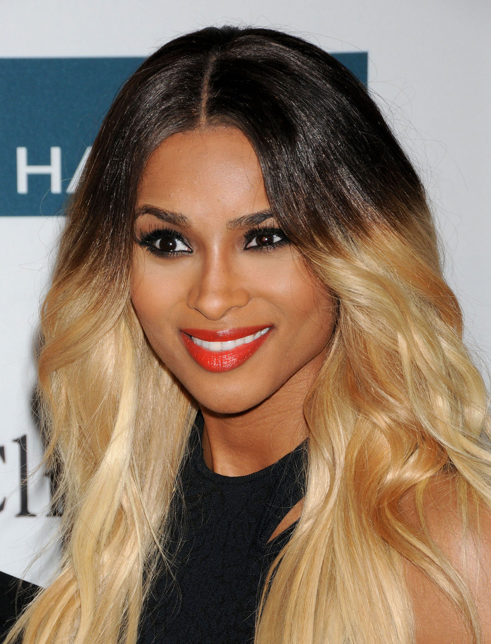 Ciara Long Hairstyles