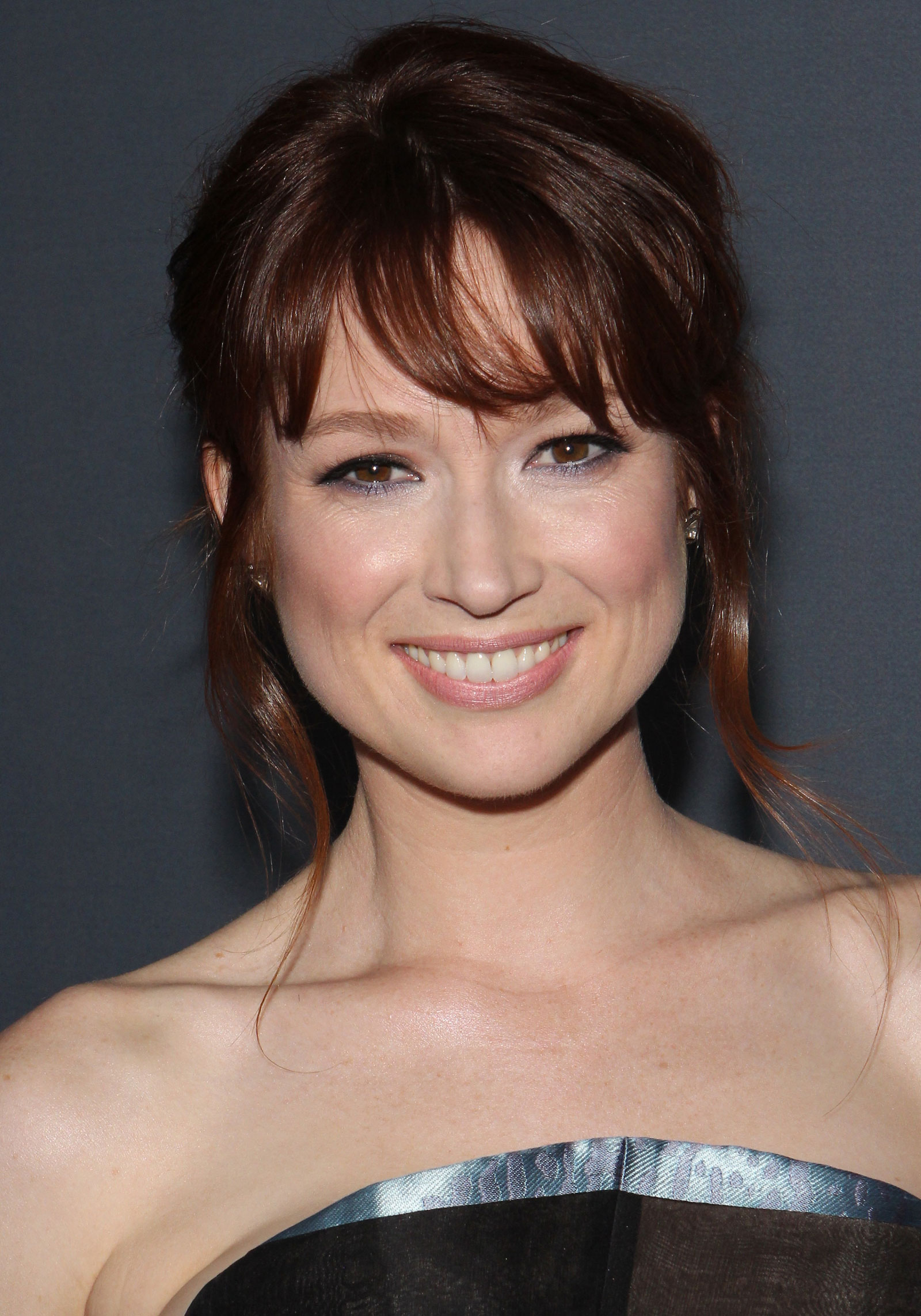 Ellie Kemper - Photo Set