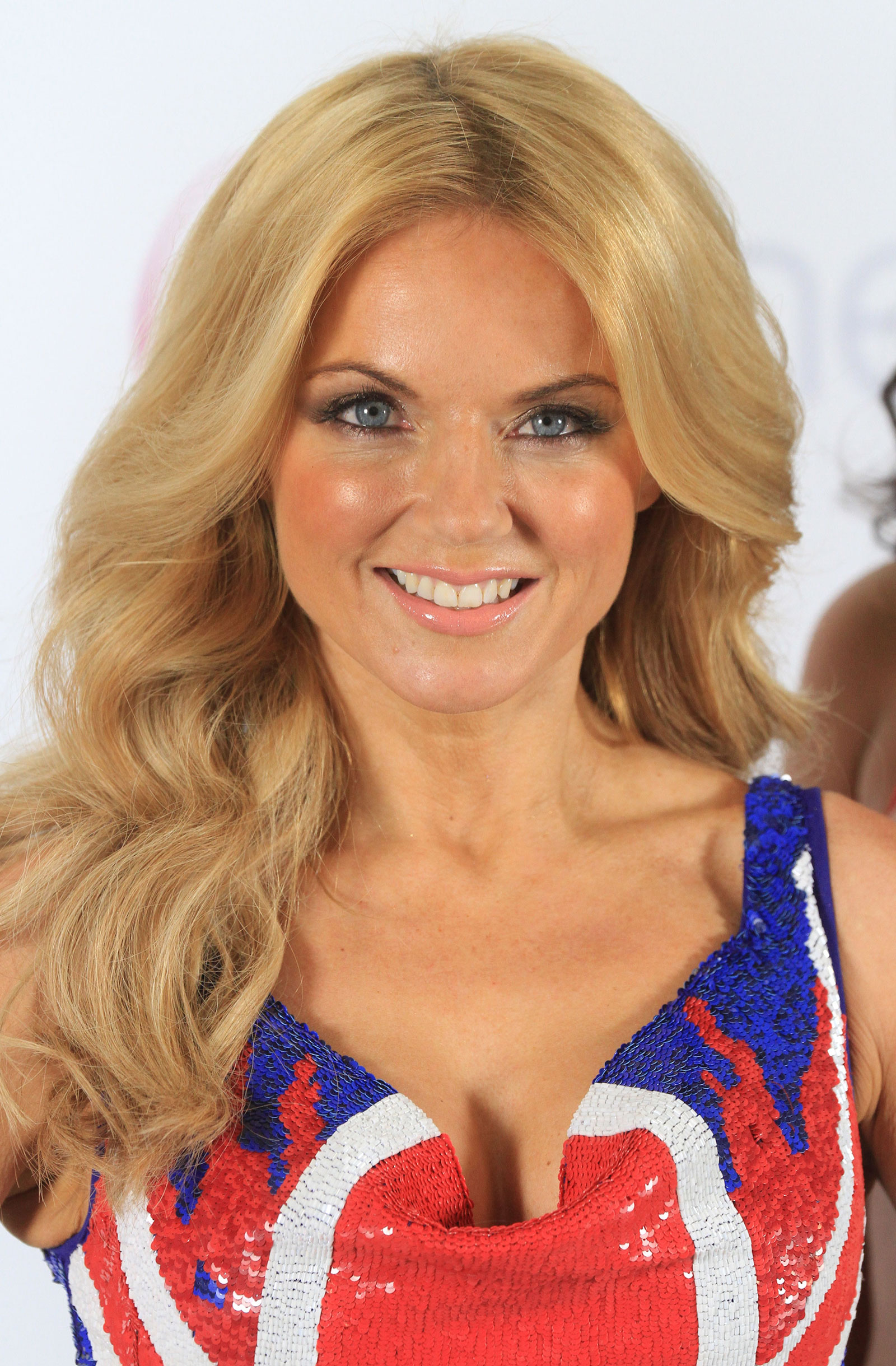 Geri Halliwell - Images Hot