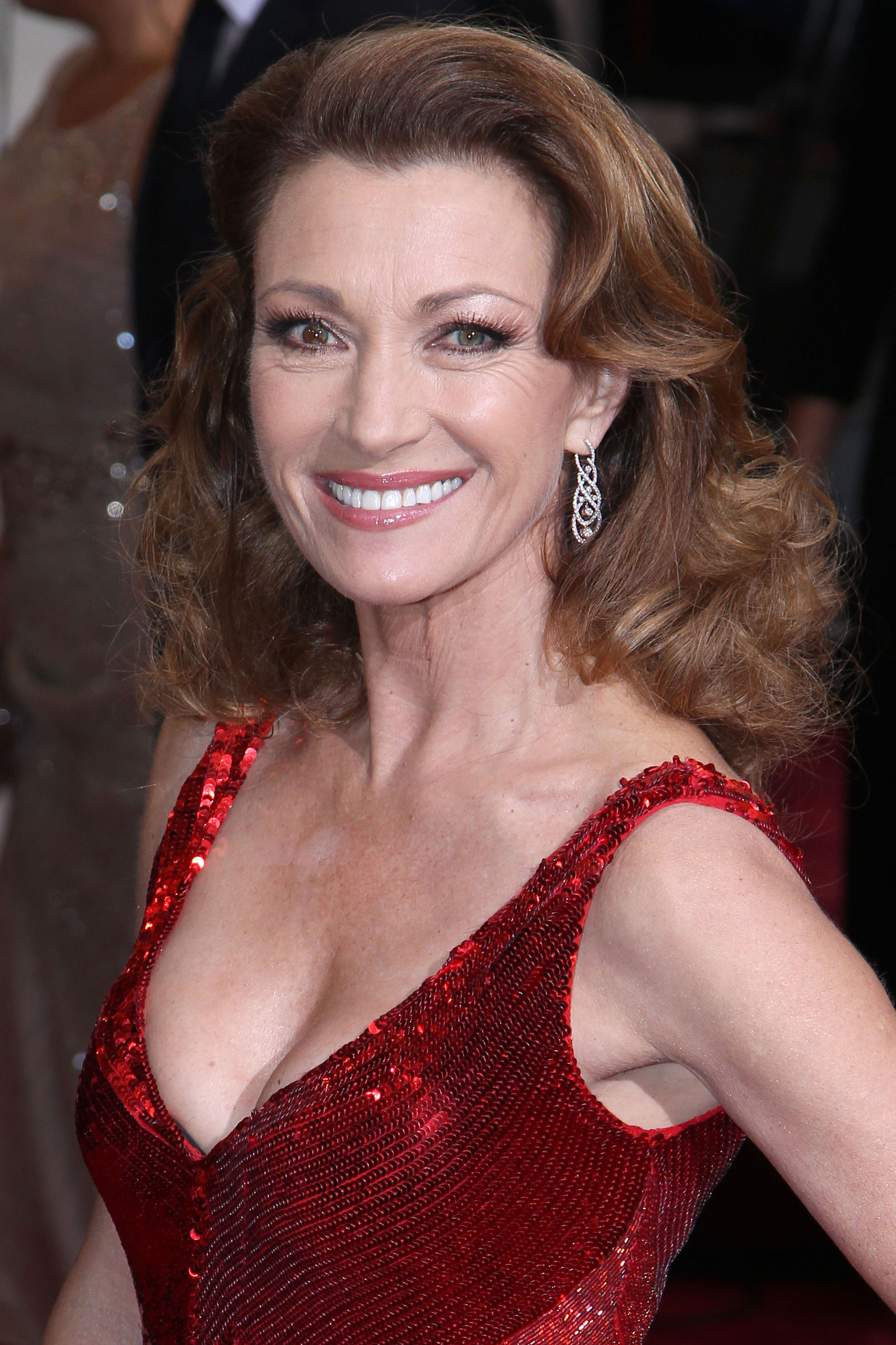 Jane Seymour at 84th A...