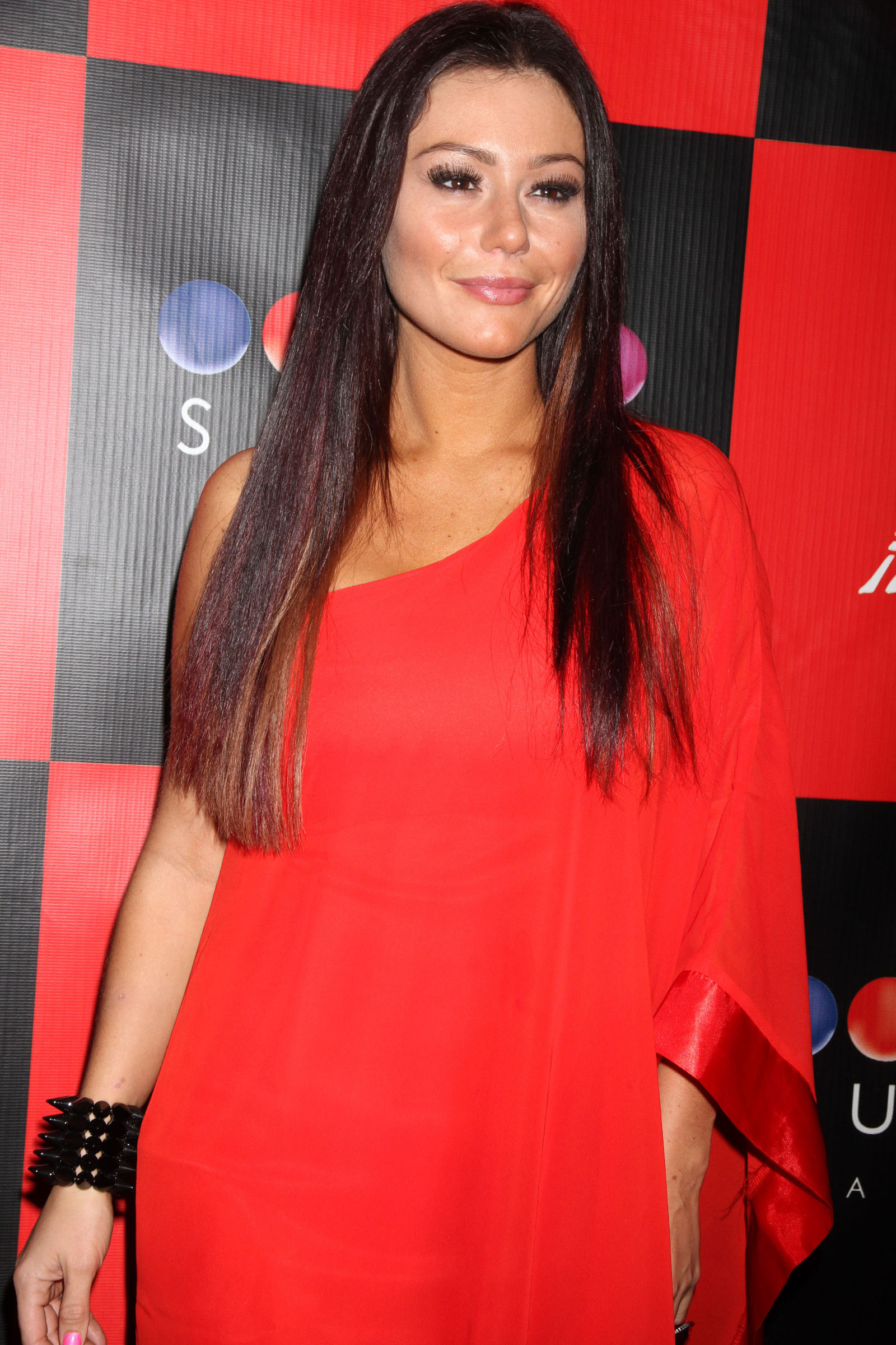 Jenni JWoww Farley Cel... Michelle Williams
