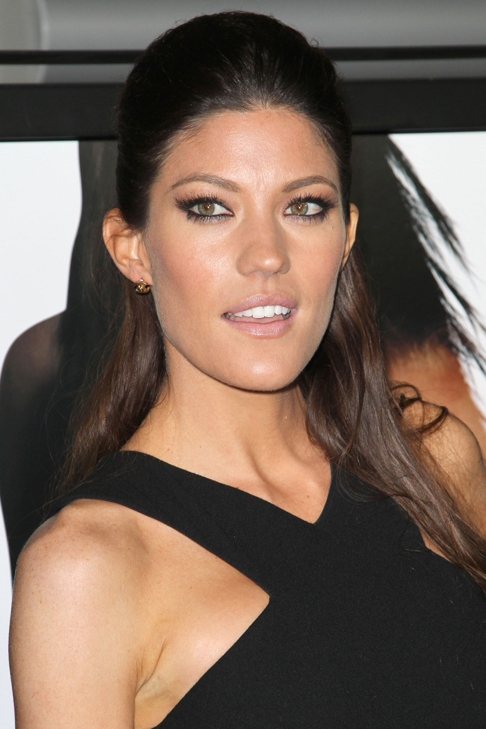 jennifer carpenter vk