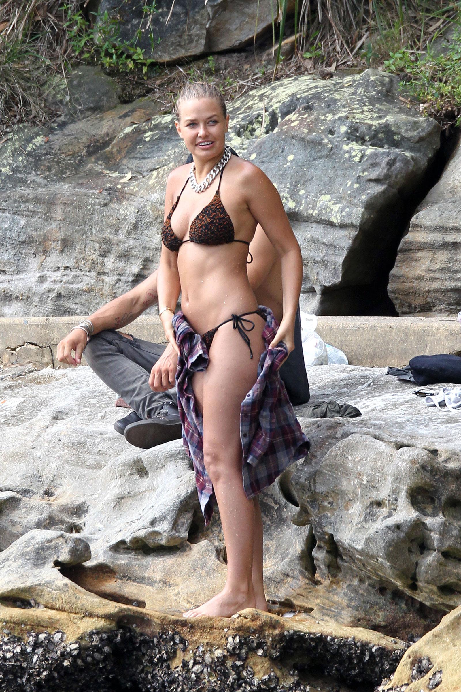Nude Women Body Builders Pics