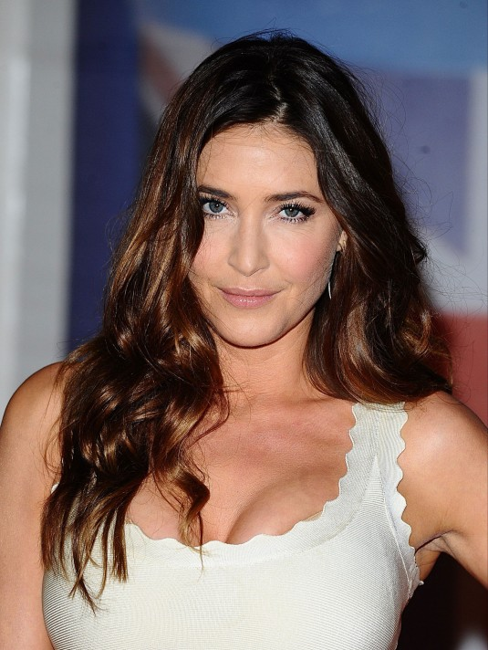 Remarkable, rather lisa snowdon hot consider, that