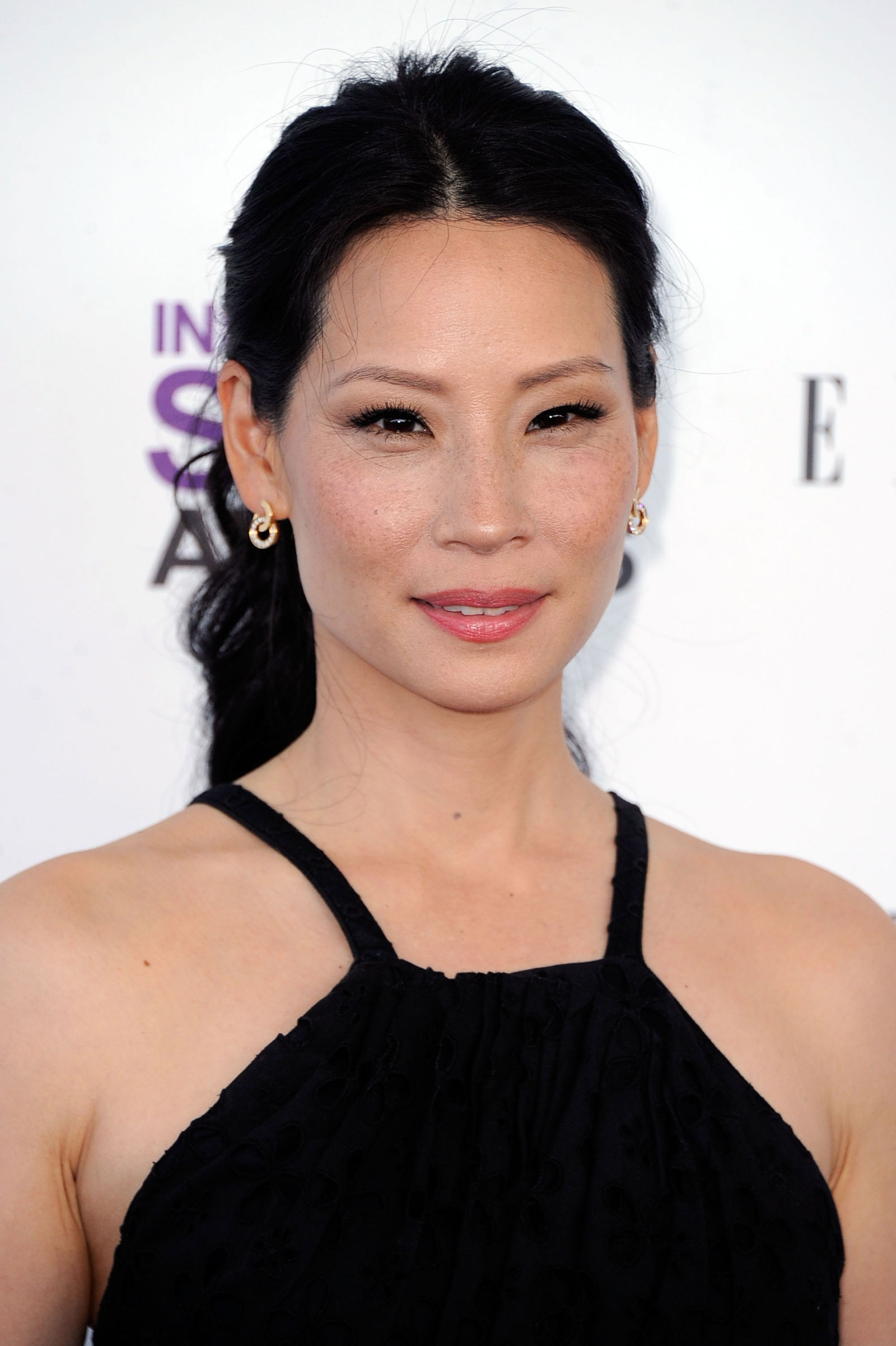 Lucy Liu - Wallpaper Colection