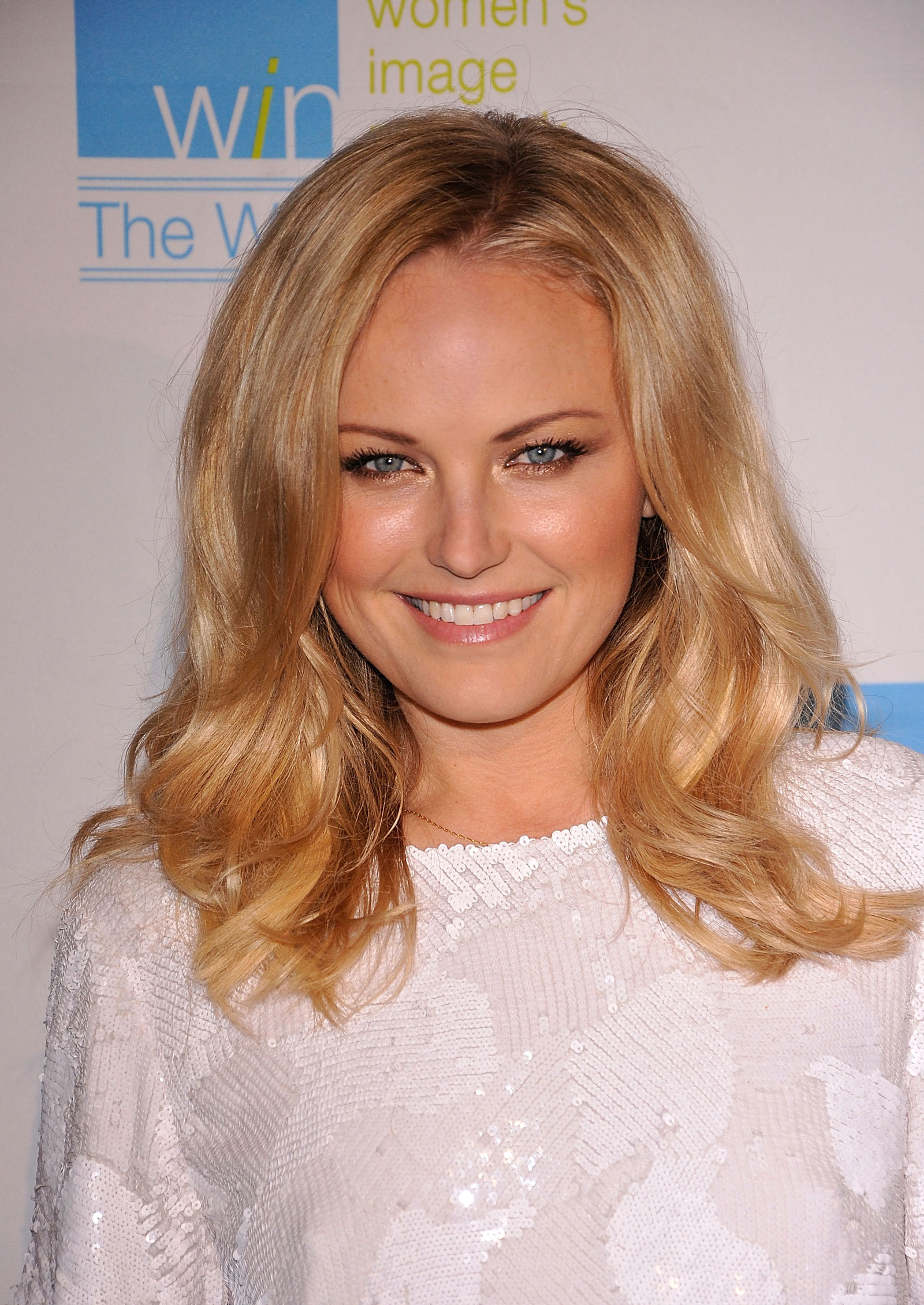 Malin Akerman at Women   s Image Network   s WIN Awards in Los AngelesMalin Akerman
