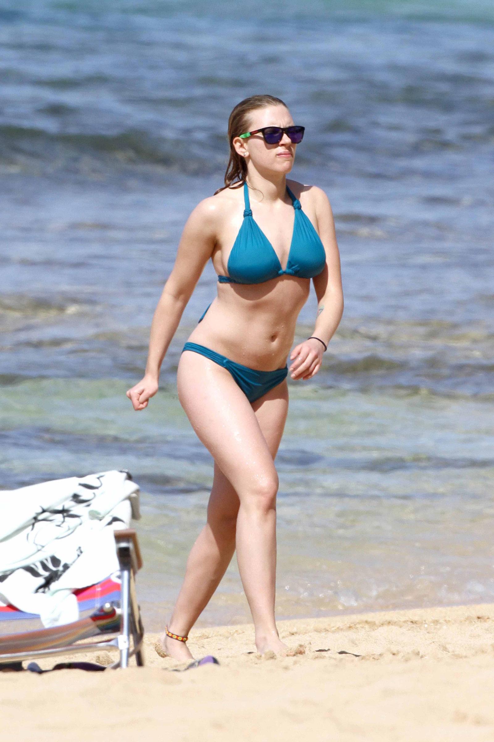 3519da53724 Scarlett Johansson in Bikini – HawtCelebs