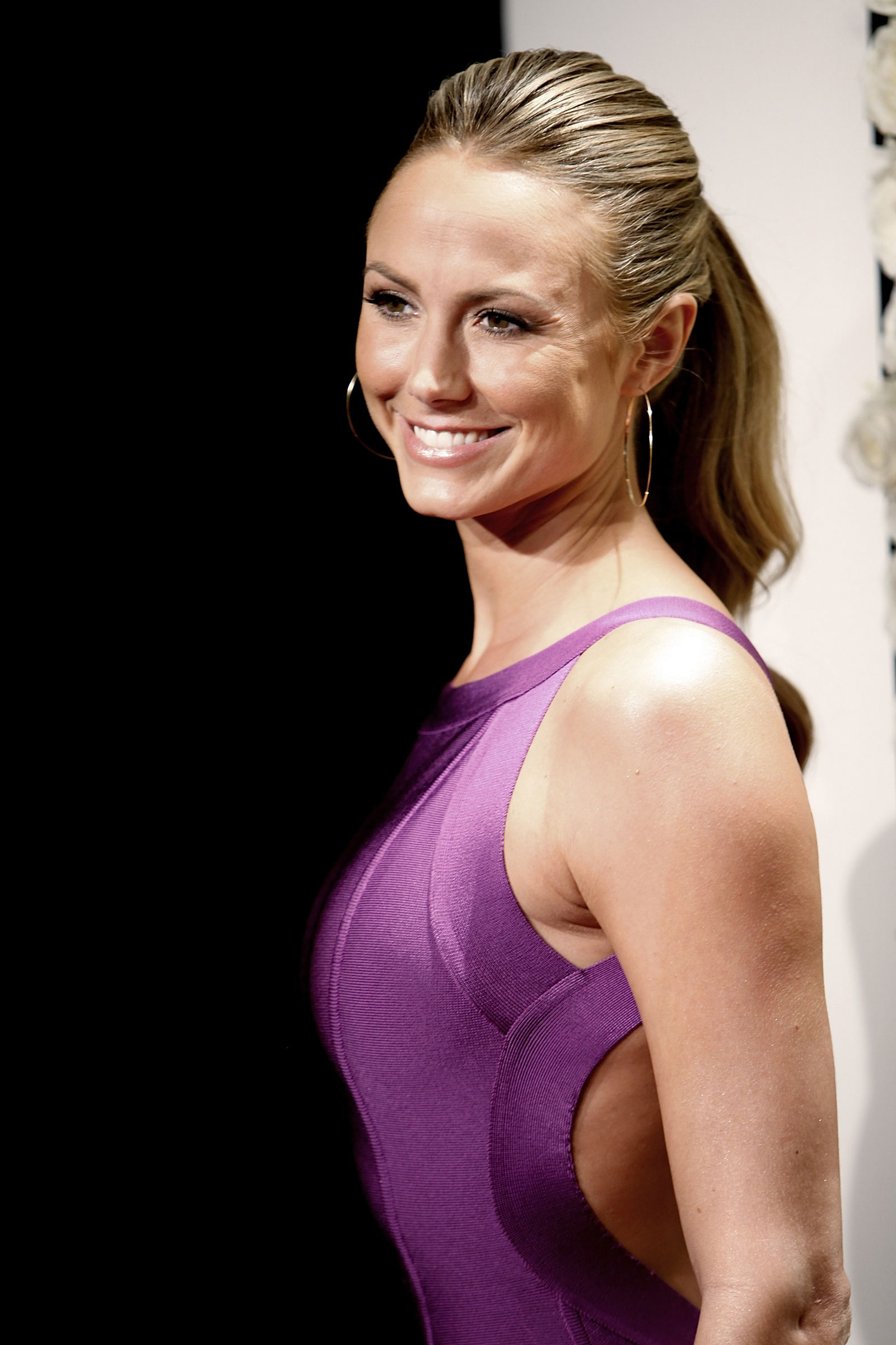stacy keibler picture - photo #15
