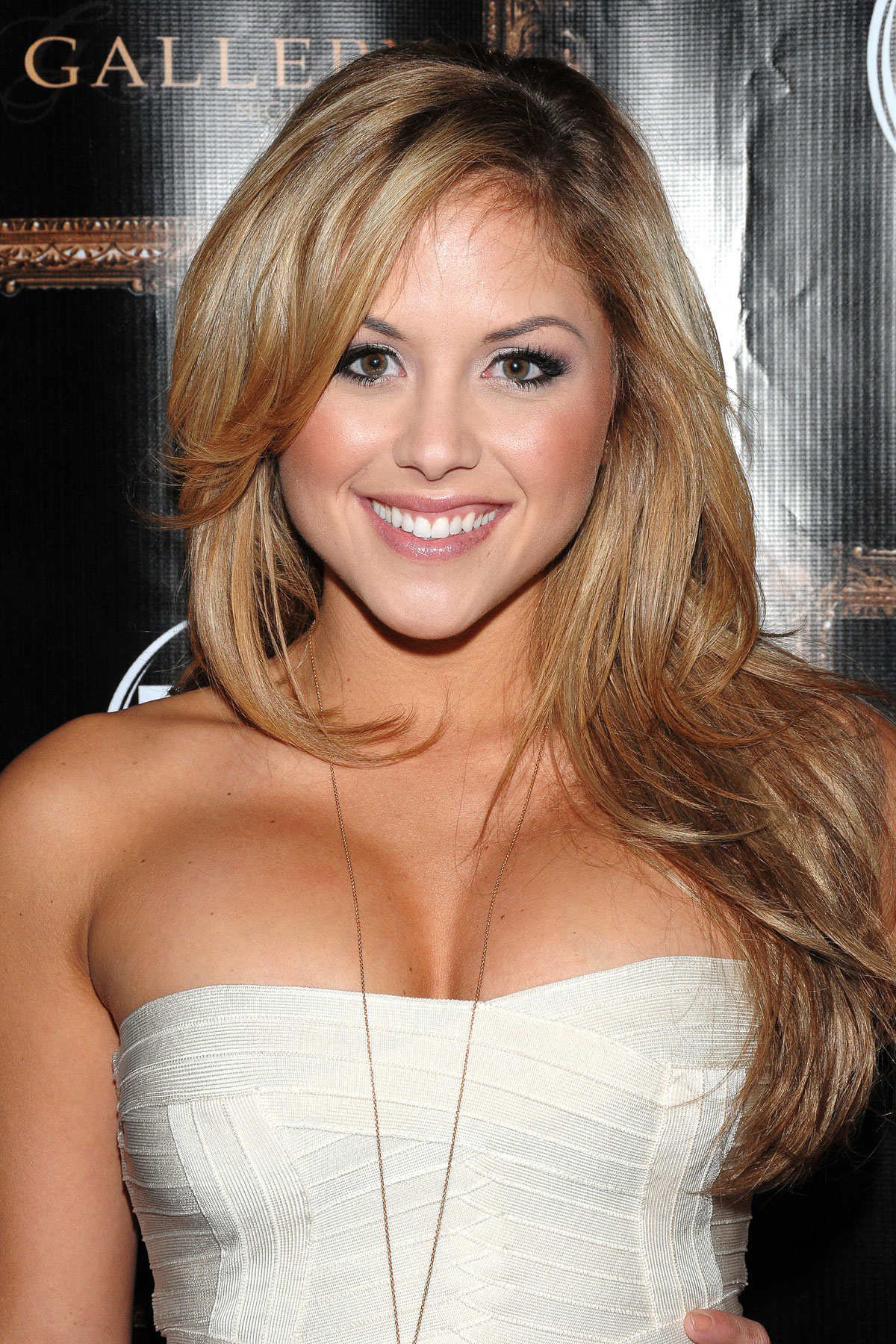 brittney palmer playboy - photo #15