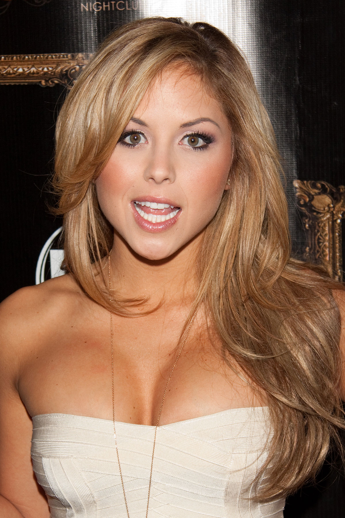 brittney palmer playboy - photo #9