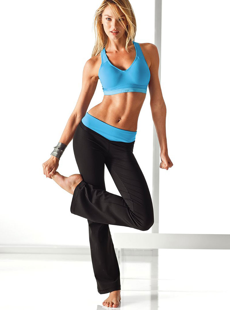 candice swanepoel in victorias secret vsx sexy sport 2012 collections   hawtcelebs   hawtcelebs